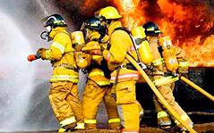 Prevenção de Incêndios e Explosões