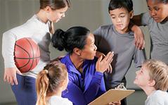 Ensino de Educação Física na Educação Infantil