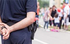 Segurança Pública e Cidadania